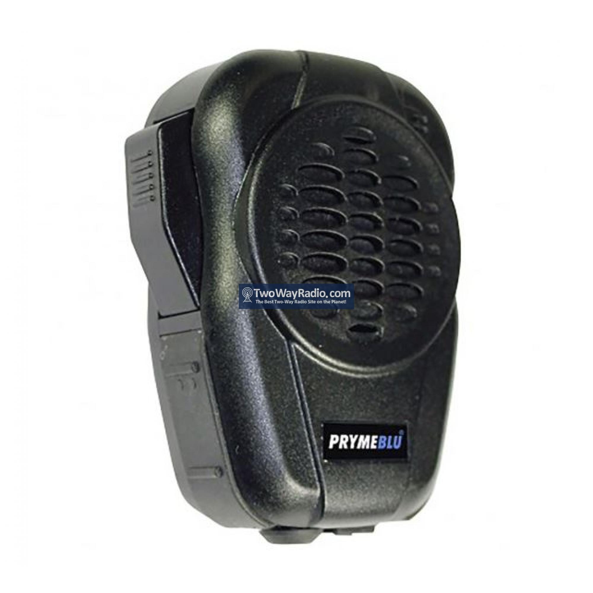 Buy Here | PrymeBlu BTH-600-IC Speaker Microphone