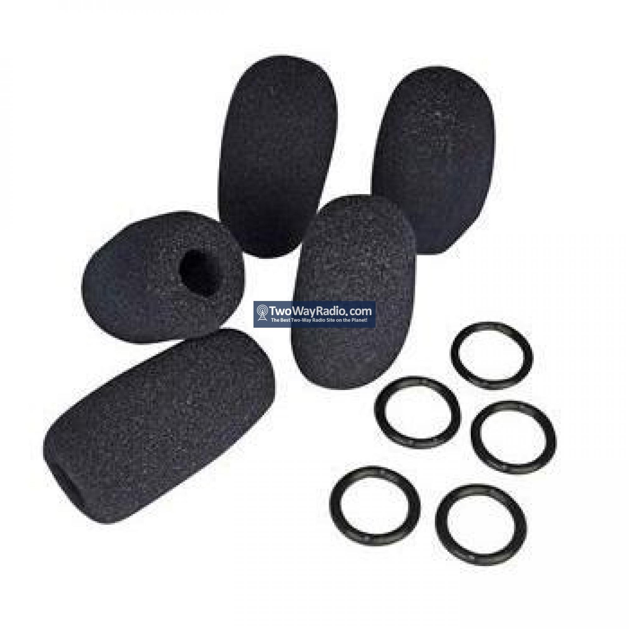 Buy Here | Otto C807420 Hygiene Kit - Windscreens and O-Rings (5 per ...