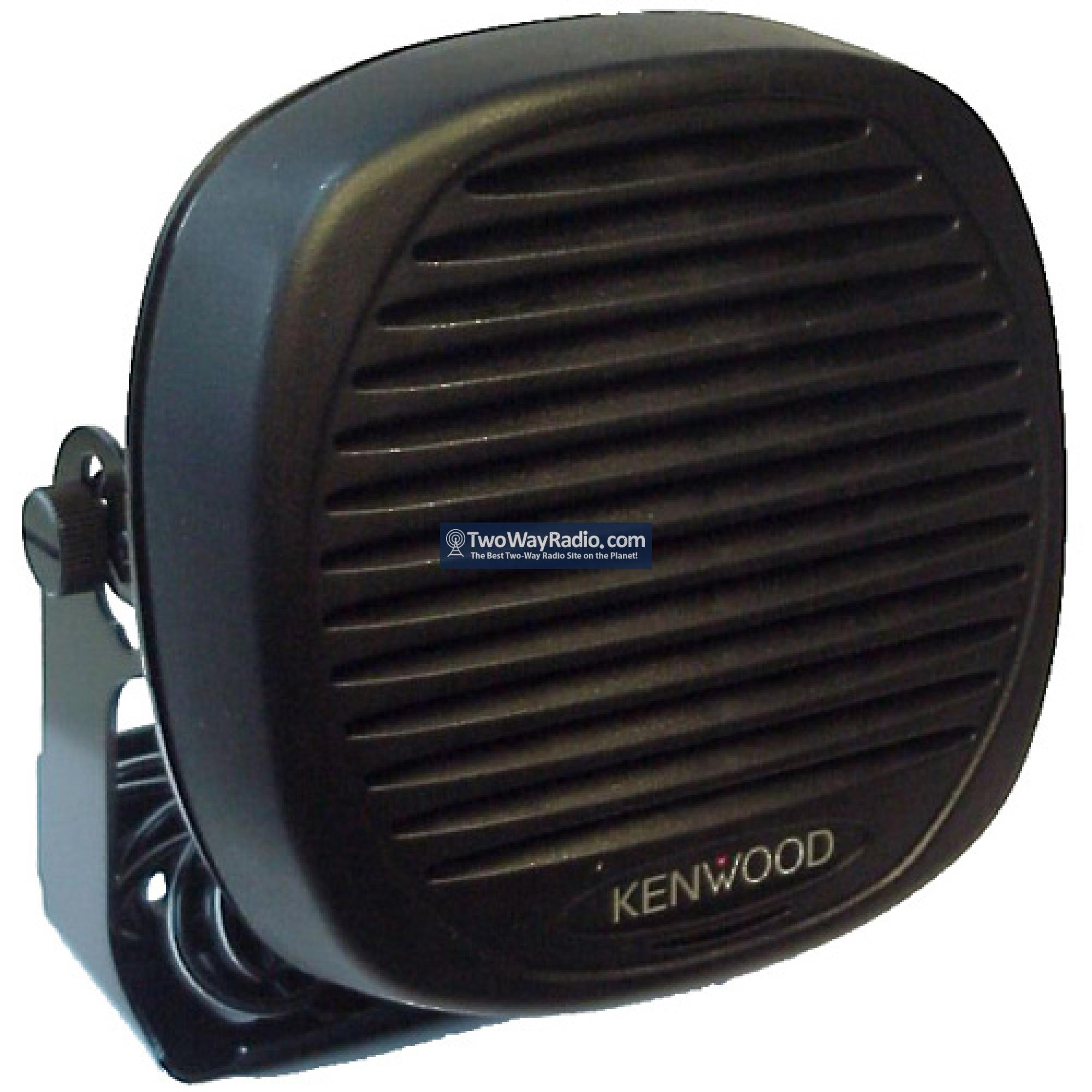 Kenwood KES-5 External Speaker Car Audio Electronics prb.org.af