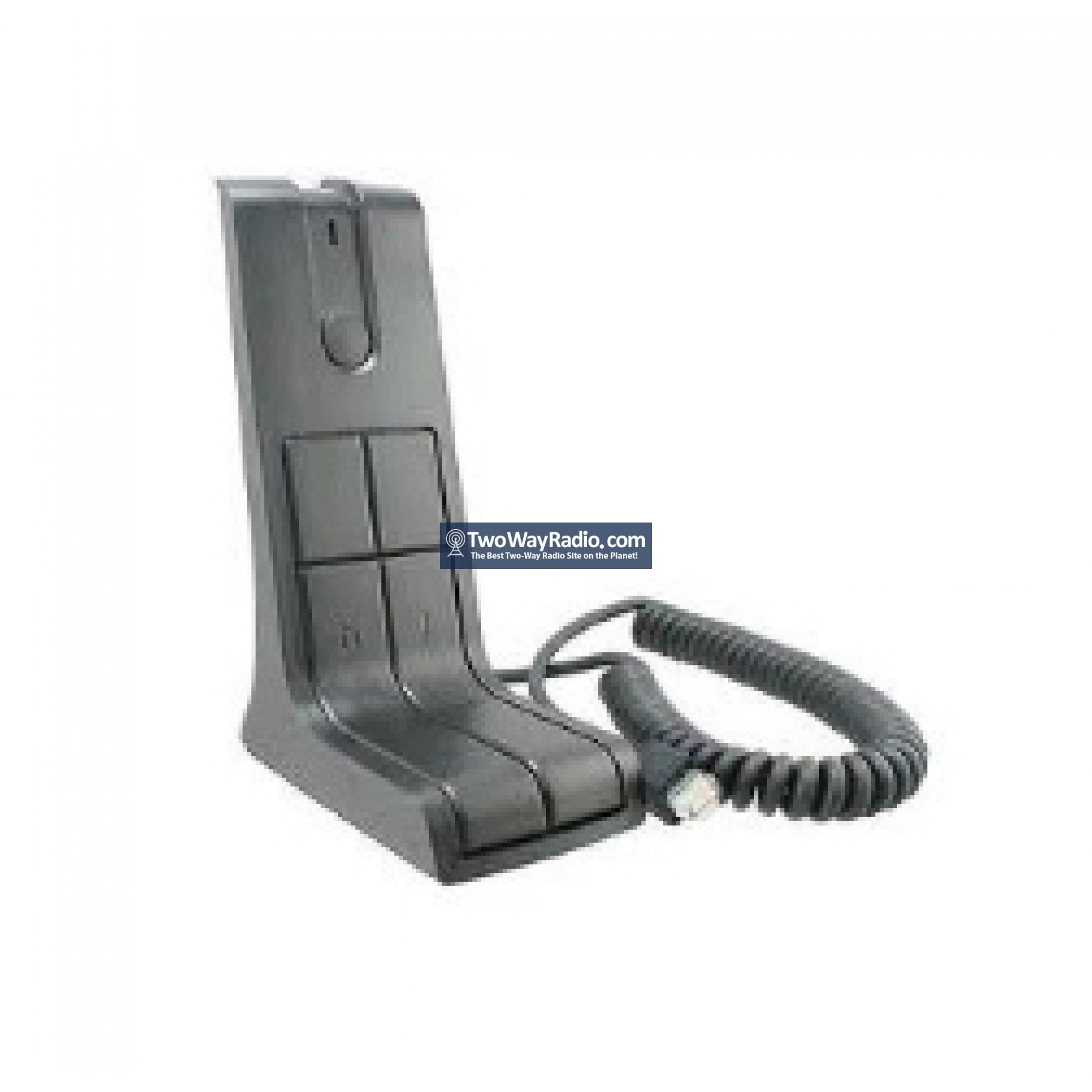 Buy Here Motorola Rmn5068 Desktop Microphone Twowayradio Com