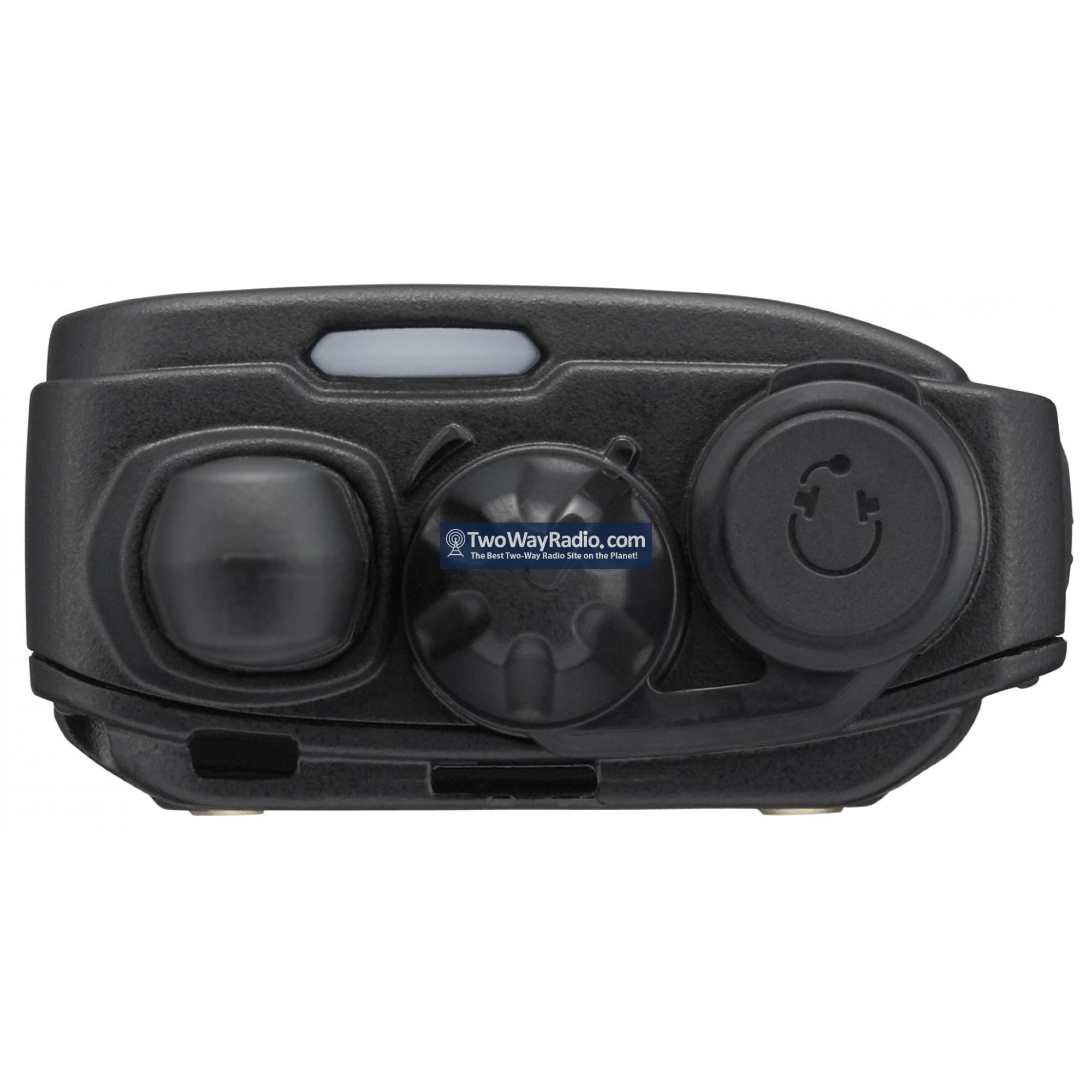 Buy Here | Kenwood NX-P500 Two-Way Radio, 2W, 16C, IP67, UHF