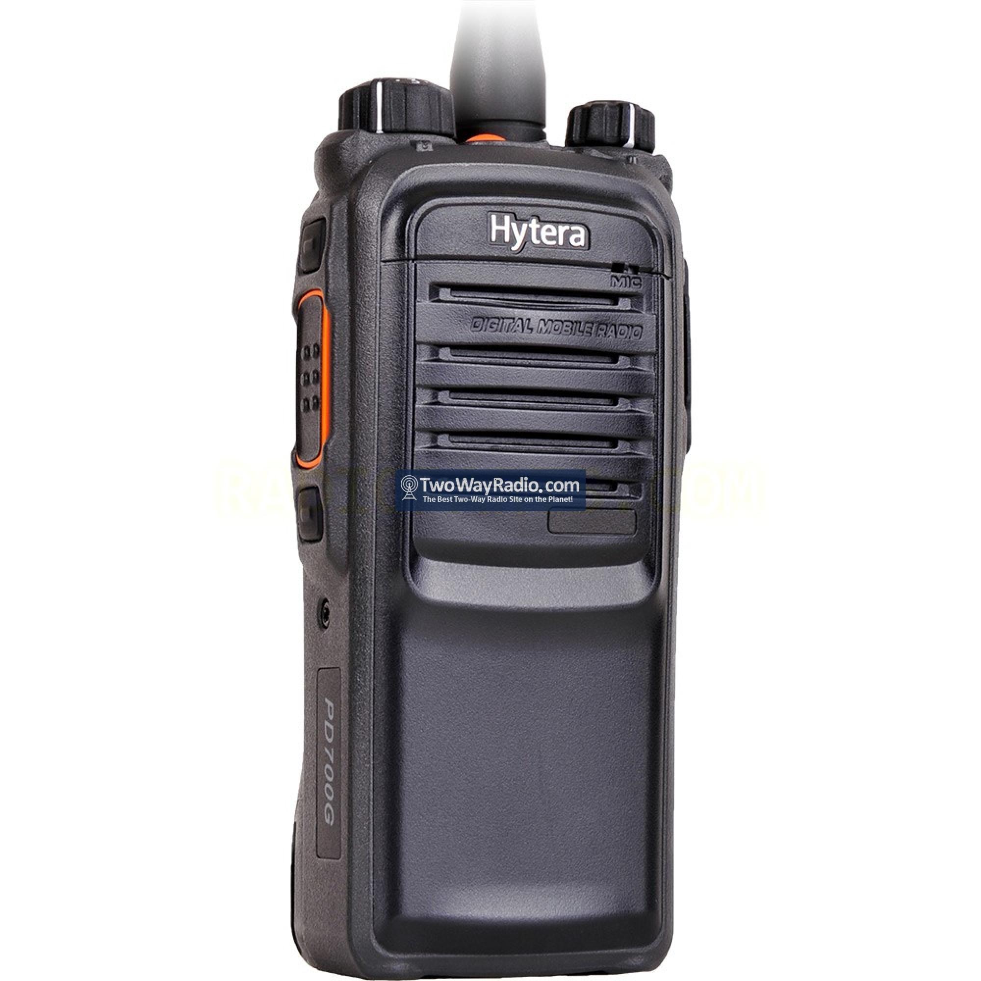 Hytera Pd782g Manual