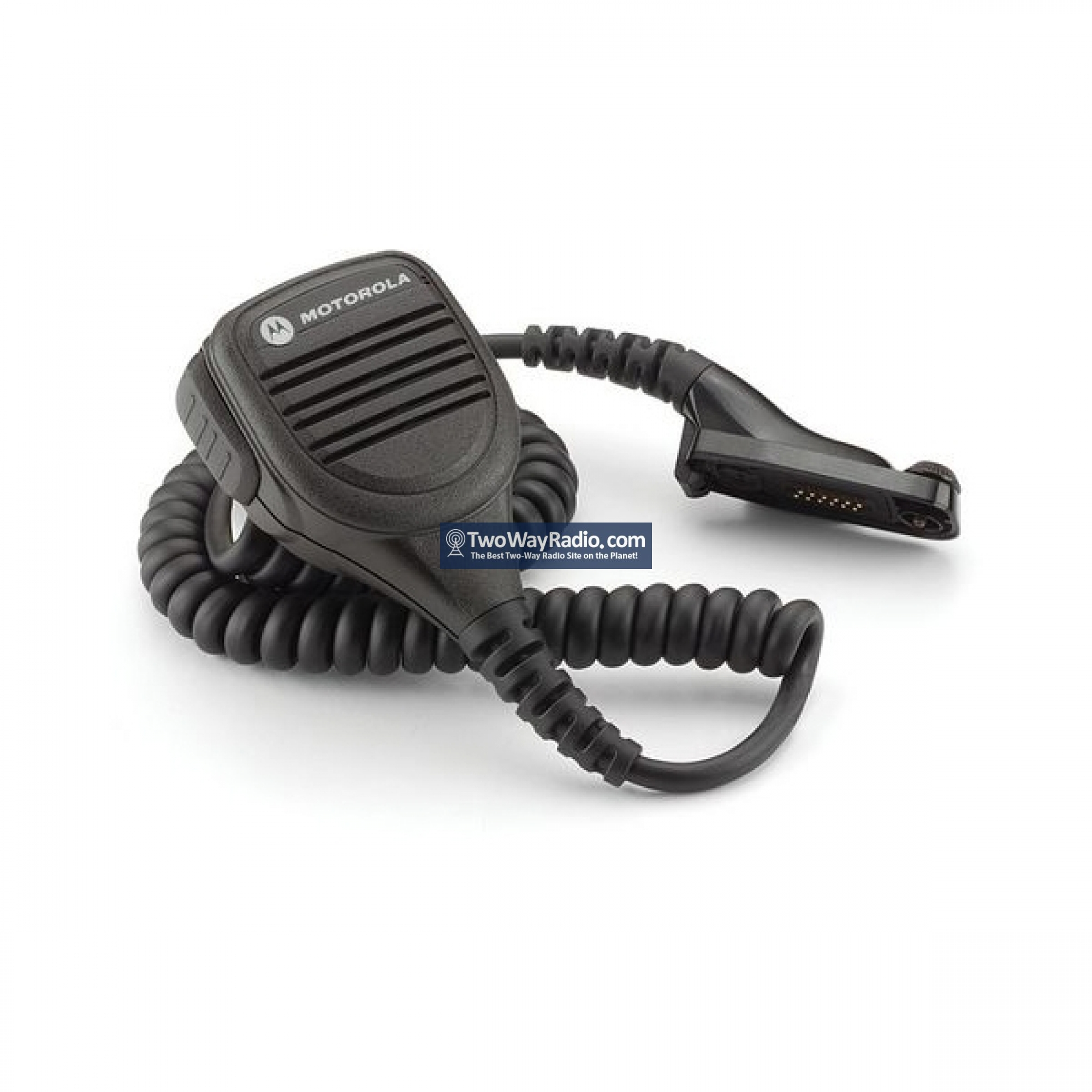 3.5MM RECEIVE ONLY SPEAKER MIC EARPIECE MOTOROLA XPR7550 XPR6580 XPR6550 RADIO
