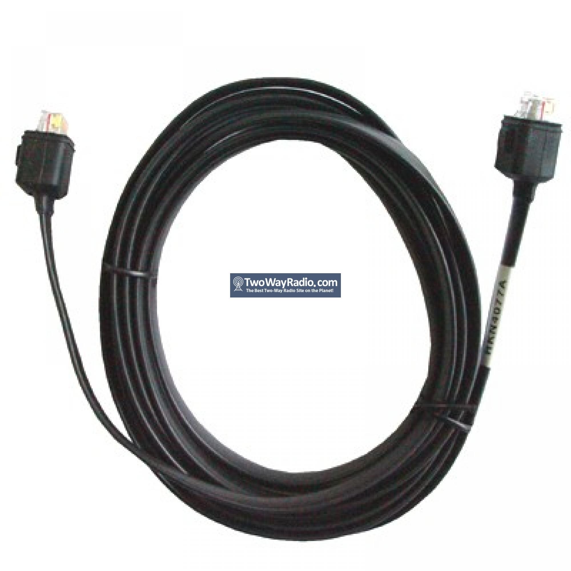 Buy Here   Motorola RKN4077 Remote Mounting Cable   3 Meters
