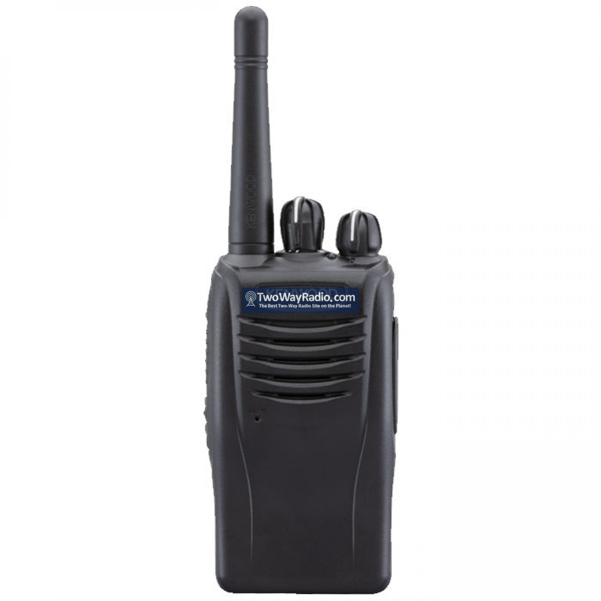 Kenwood TK-3360ISU16P Two-Way Radio - 5W, 16C, IS-FM, UHF(451-470MHz) - K01