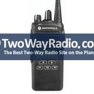 Buy Here | Motorola CP185 AAH03KEF8AA7_N Two-Way Radio - 5W