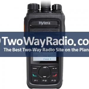 Buy Here | Hytera PD562i U1 Two-Way Radio - 4W, 512C, DMR