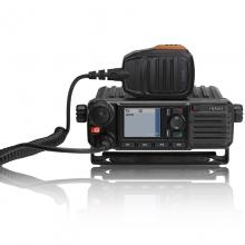 Hytera MD782G DMR Mobile UHF Radio 45 Watts 450-520MHz
