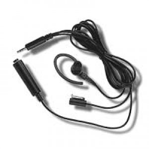 BDN6732A Earpiece Kit (Loud)