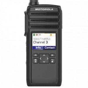 DTR600