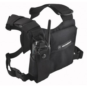 Motorola HLN6602 Universal Chest Pack