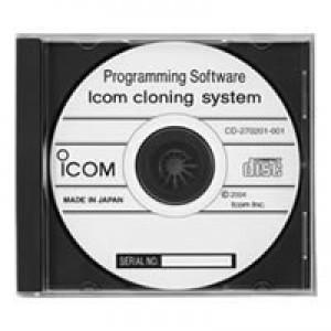 Icom Software