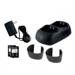 Motorola 53616 Rechargeable Battery Kit