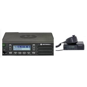 Motorola CM300d Mobile Radio Series