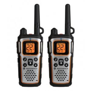 Motorola MU350R Radio