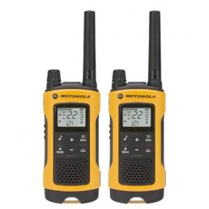 Motorola Talkabout™ T400