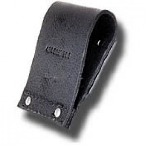 Motorola NTN8040B - 3in Leather Belt Loop