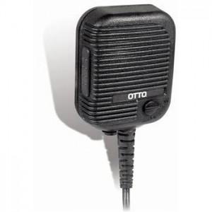 Otto Evolution Speaker Mic