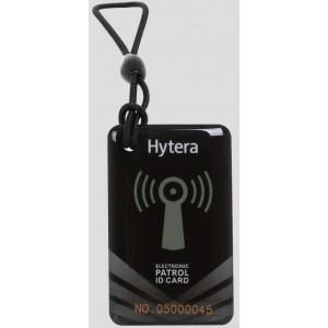 Hytera POA72 Patroller ID