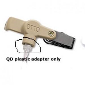 Otto 402463 QD Adapter (Circled)