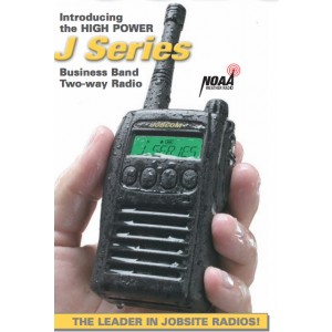 Ritron JV-110 J Series Radio