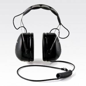 RMN4056B Headset (Receive-Only)