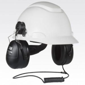 RMN4057B Headset (Receive-Only)