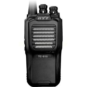 Hytera TC-610 U2 BLK