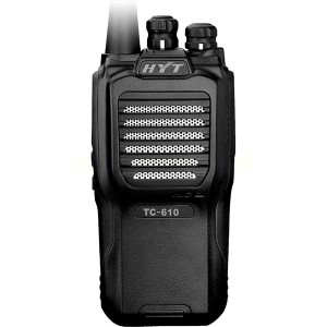 Hytera TC-610 V2 BLK