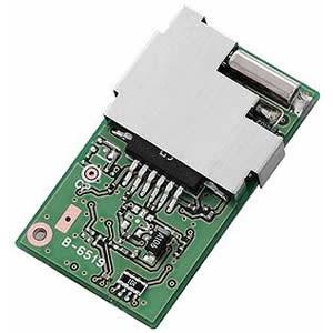 Icom UT110R 21 Card