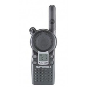 Motorola CLS1410